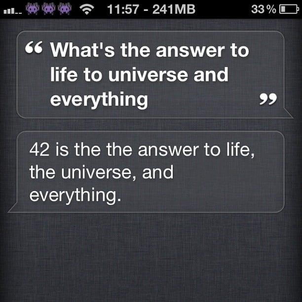 4-Number-42-AnswerForty-two-said-Deep-Thought